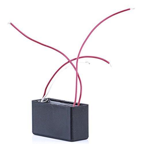 Icstation 15KV High Voltage Transformer Ignition Coil for